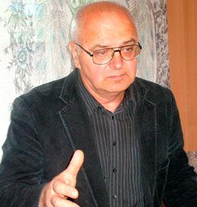 Уладзімір Колас