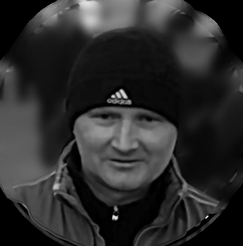 Уладзімір Кондрусь.