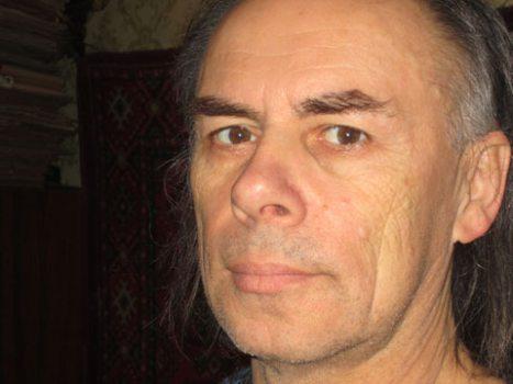 Оршанский исследователь Юрий Коптик