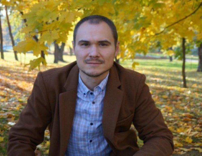 Евгений Крачковский
