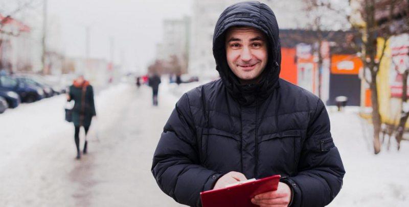 Денис Кравчук. Фото - euroradio.fm