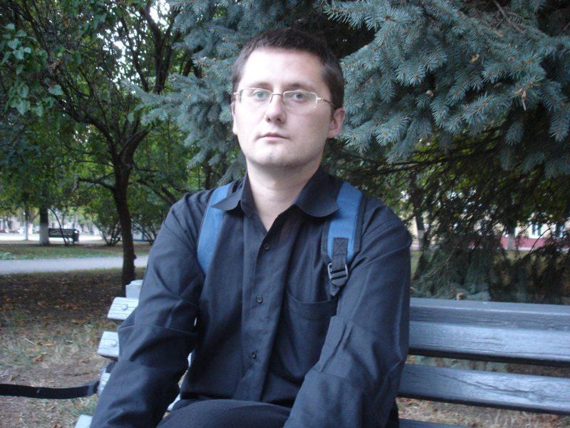 Ales Krutkin