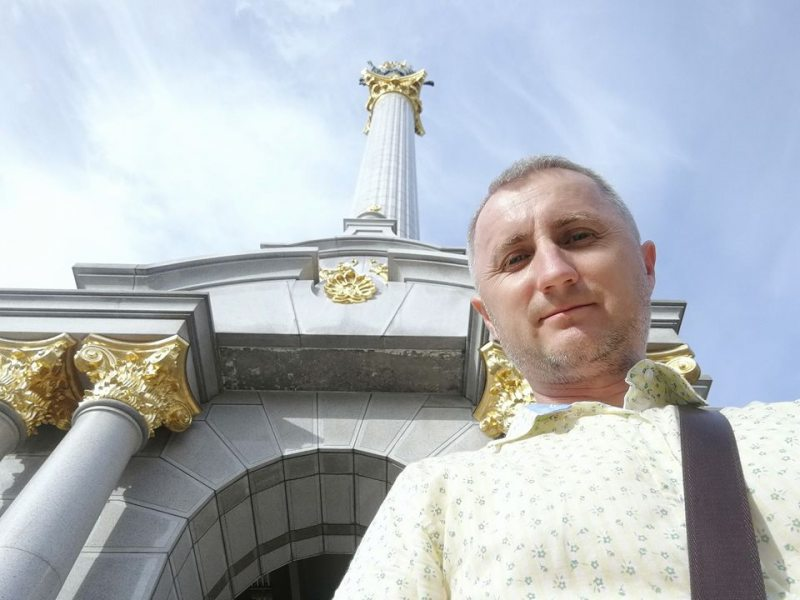 Андрэй Кухарчык