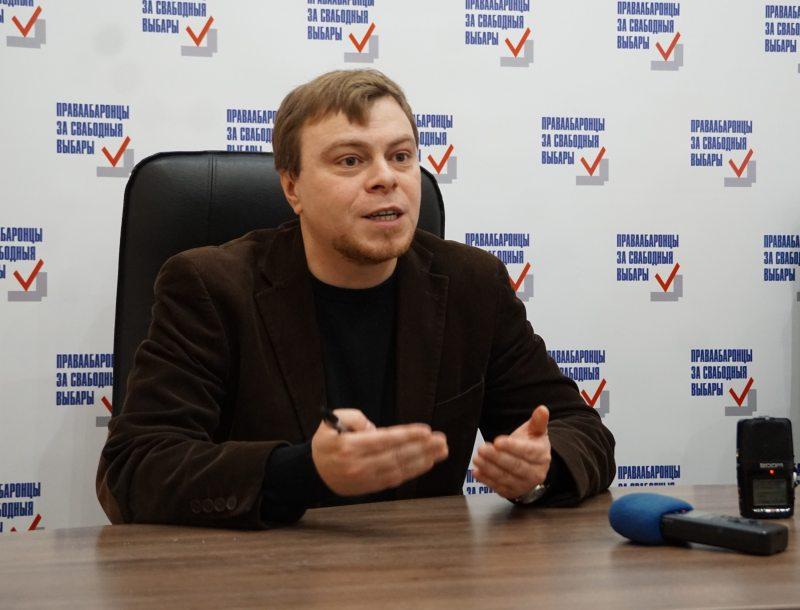 Владимир Лабкович