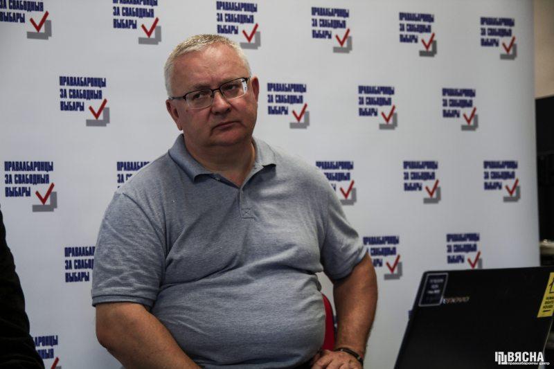 Олег Гулак