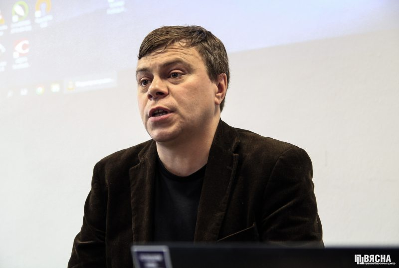 Uladzimir Labkovich