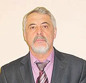 Намеснік гендырэктара будтрэста № 20 Рыгор Ламаскі (Светлагорск)