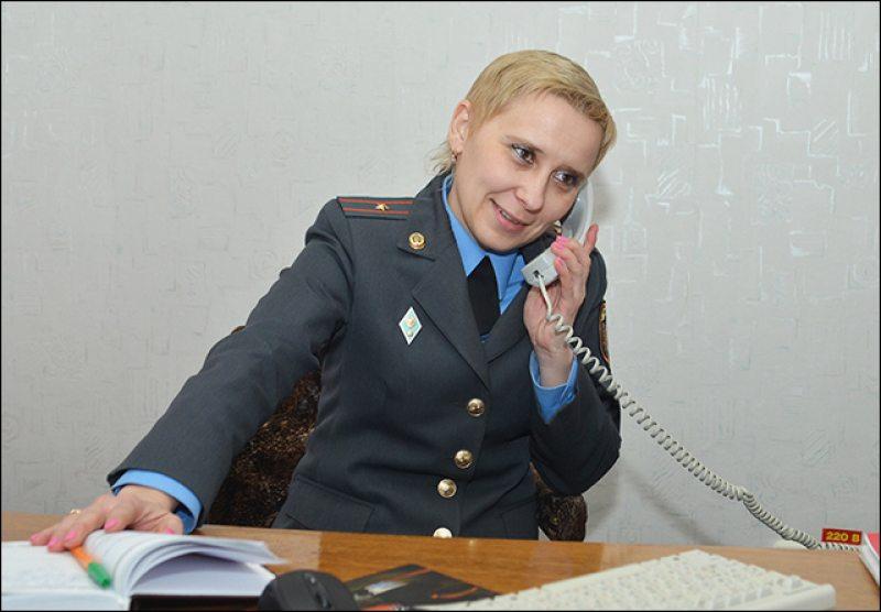 Лариса Лычковская. Фото Алексея Колесникова, «Минск-Новости»