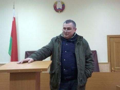 Павел Левінаў.