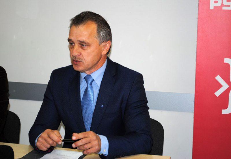 Анатоль Лябедзька. Фота: ПЦ