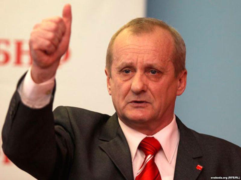 Анатоль Ляўковіч