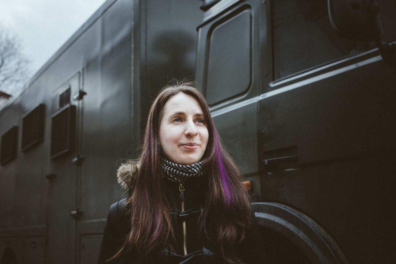 Анастасия Лойко. Фото: Александр Васюкович, Имена