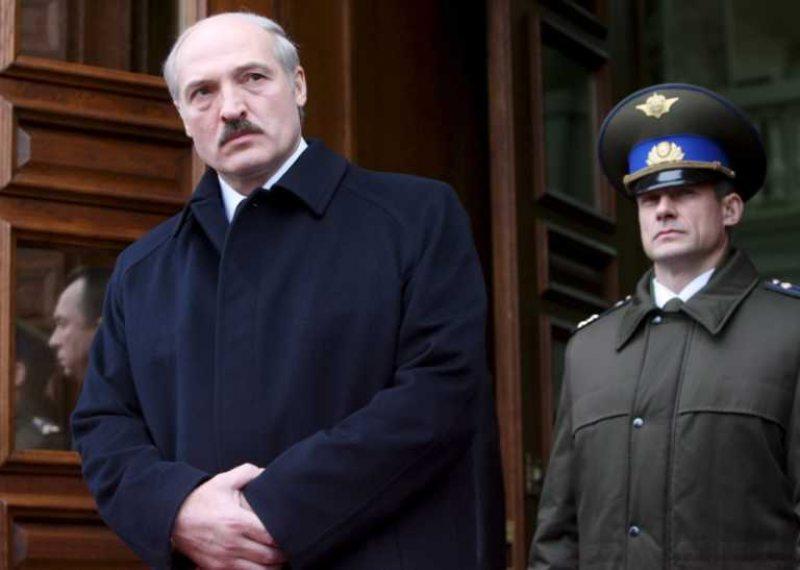 Александр Лукашенко (фото - ЕРА)