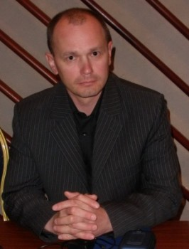 Праваабаронца Алег Мацкевіч