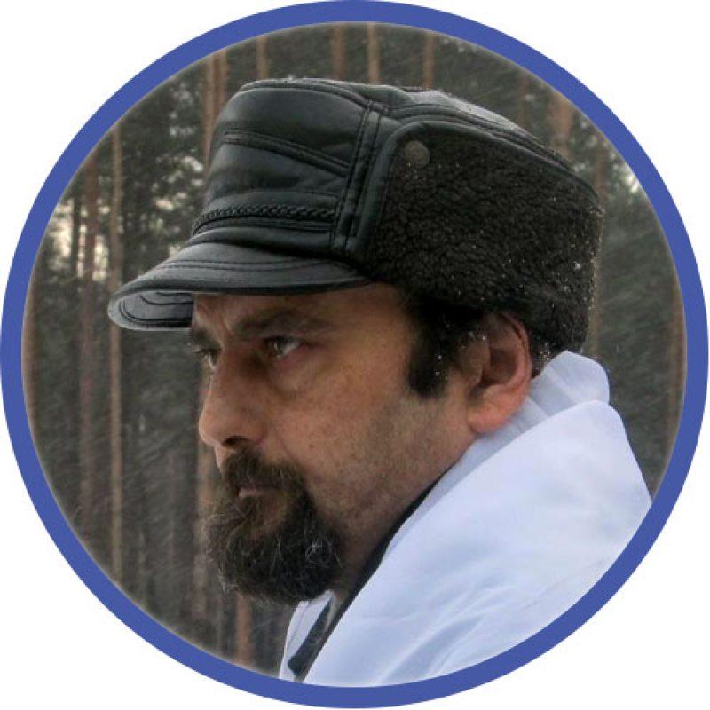Александр Маков.