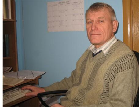 Владимир Малей