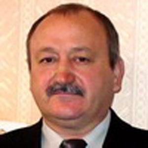 Прадстаўнік БХК у Салігорску Леанід Мархотка