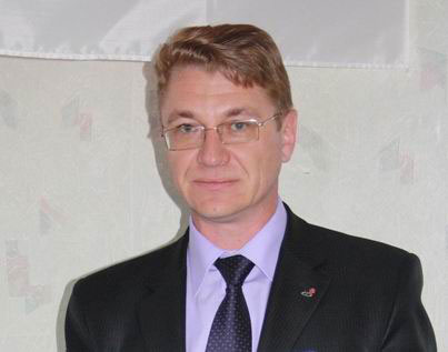 Ігар Маслоўскі