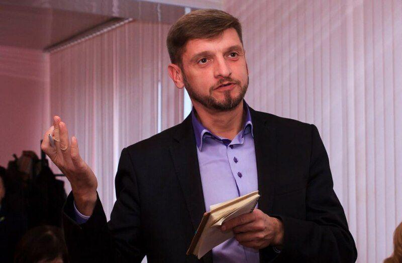 Андрэй Мядзведзеў