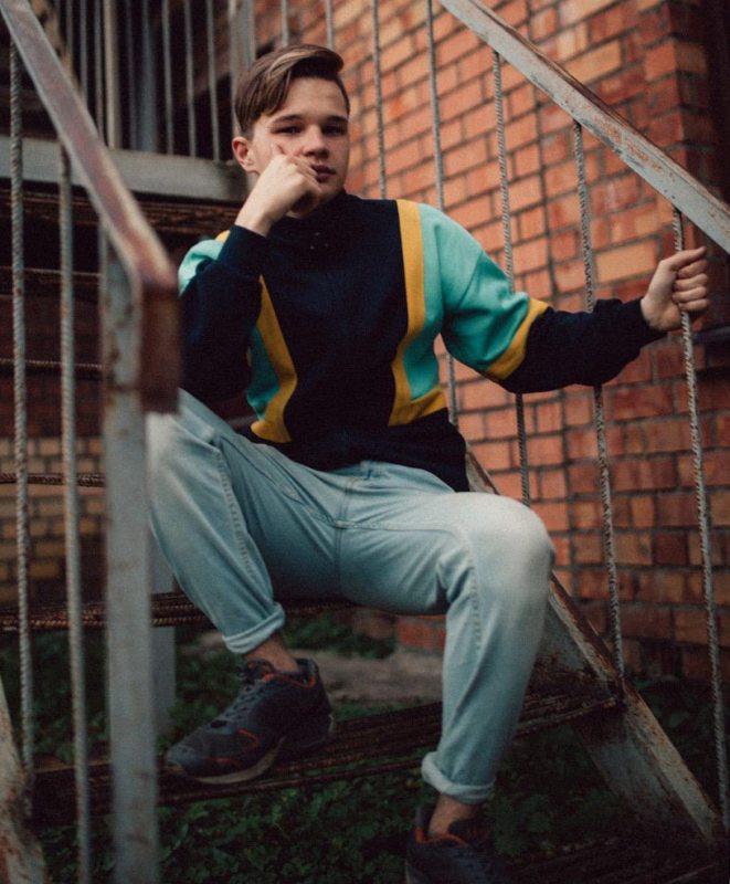Андрэй Міхалевіч. Фота прадастаўлена для spring96.org