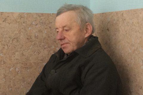 Міхаіл Гладкі