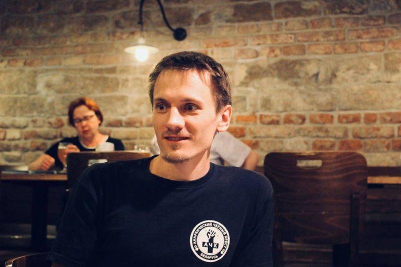 Фото предоставлено Николаем Дедком