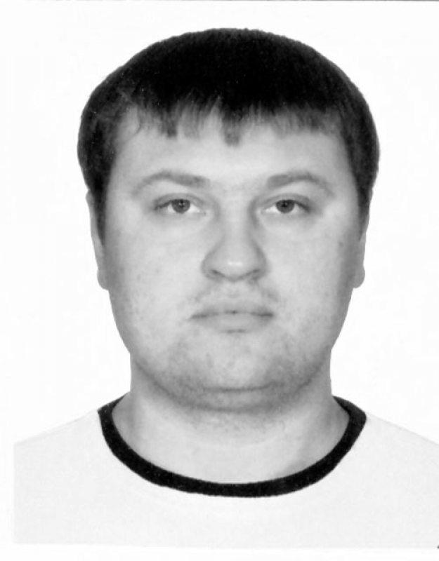 Кірыл Місюк.