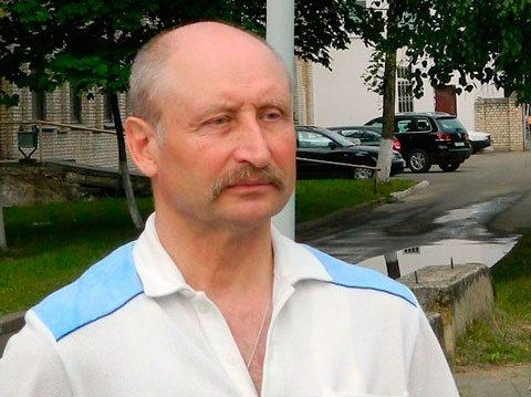 Валерий Мисников.
