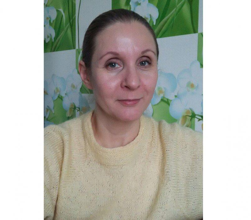 Марыя Несцерава. Фота з сацсетак