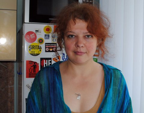 Ольга Николайчик