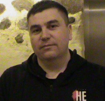 Андрэй Палуда.