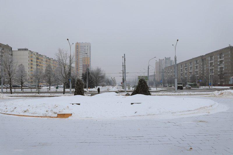 Парк имени Грековой