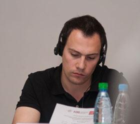 Міхаіл Пашкевіч