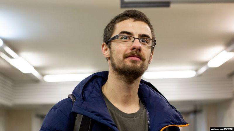 Петр Маркелов. Фото Радио Свобода