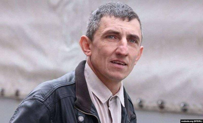 Юрий Ганцевич. Фото: