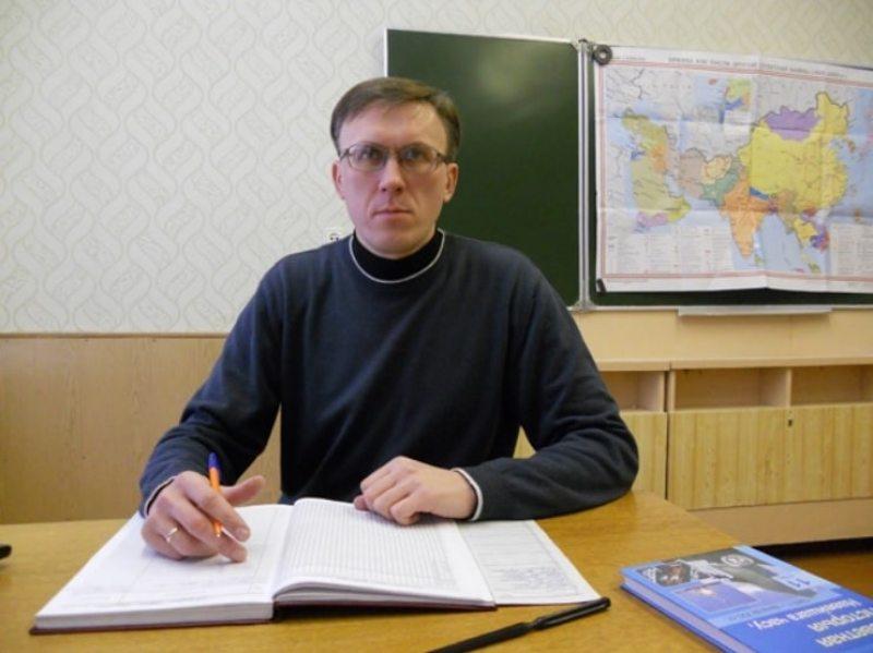 Андрэй Пятроўскі