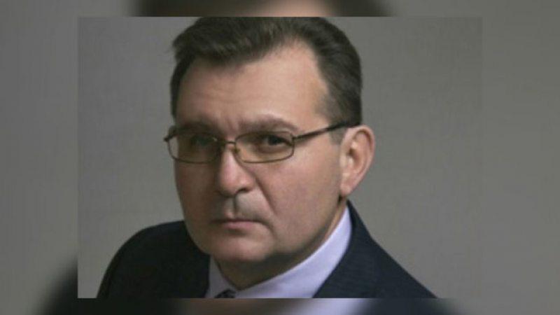 Александр Пыльченко. Фото: БелСАТ.