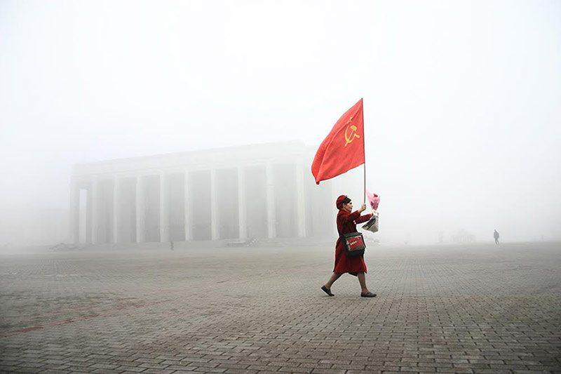 Фото: Андрей Ленкевич, проект «Прощай, Родина!» с 2011 года
