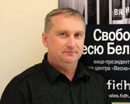 Павел Сапелка