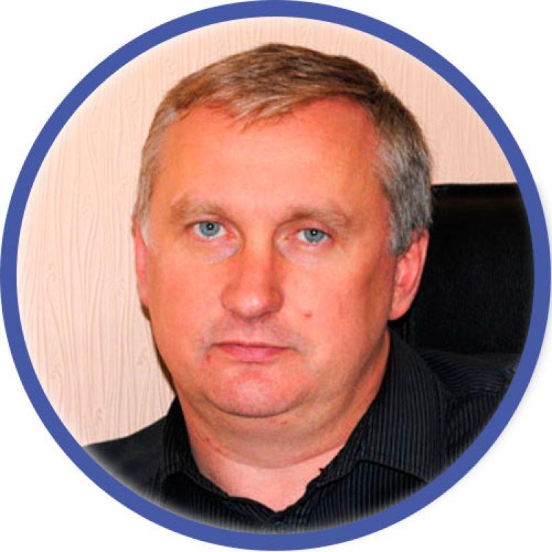 Павел Сапелко.
