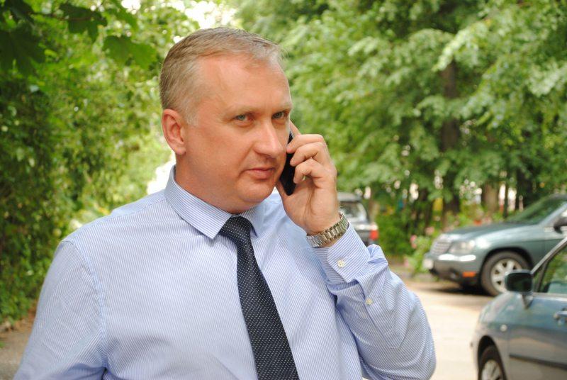 Павел Сапелко