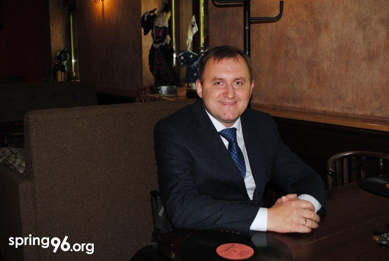 Евгений Шевко. Фото: ПЦ