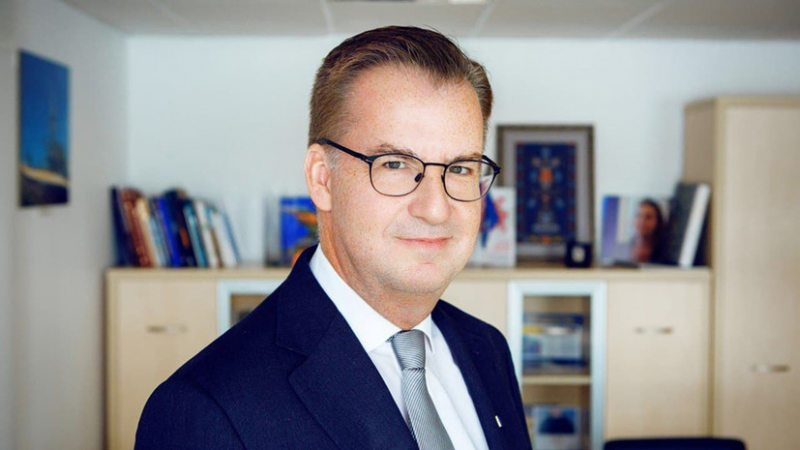 Dirk Schuebel