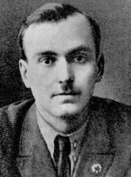 Хвядос Шынклер (1927 год)