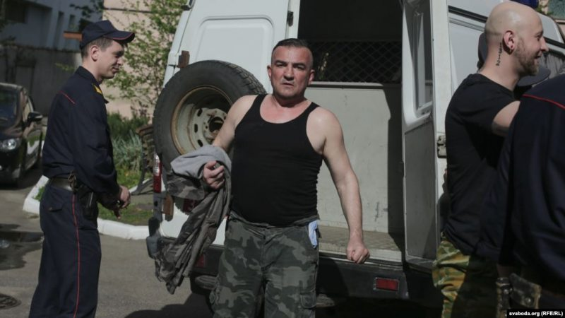 Андрей Шипулин. Фото: