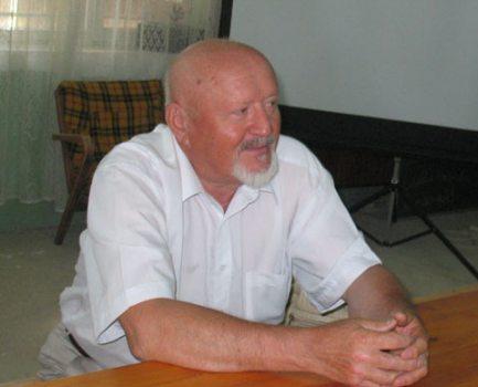 Сергей Говша.