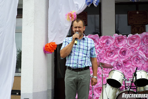 Валерый Смалей. Фота