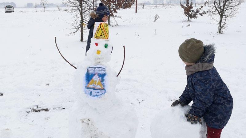 Снегавік, з-за якога завялі справу. Фота з сайта b-g.by