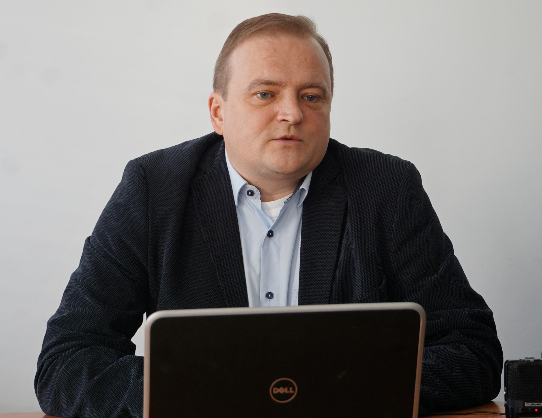 Алег Агееў