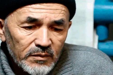 Азімжан Аскараў, кыргызскі праваабаронца ўзьбекскага паходжаньня, асуджаны на пажыццёвае зняволенне